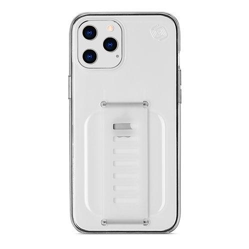 Grip2u iPhone 12 Pro Max / SLIM - Clear