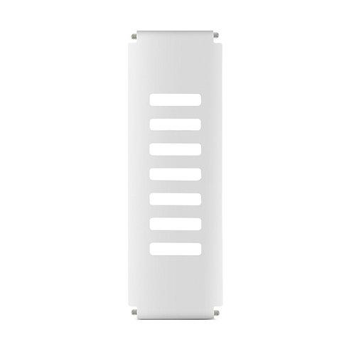 Grip2ü iPhone 11Pro Max / BOOST & SLIM Pin Cap Medium Band - White