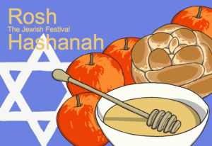 Assembly: Rosh Hashanah 25.9.17