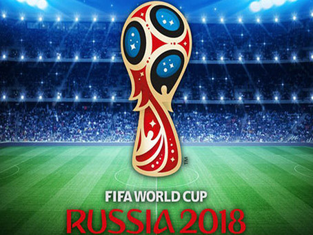 Assembly: World Cup 2018 7.6.18