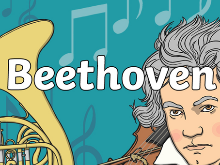 Assembly: Beethoven