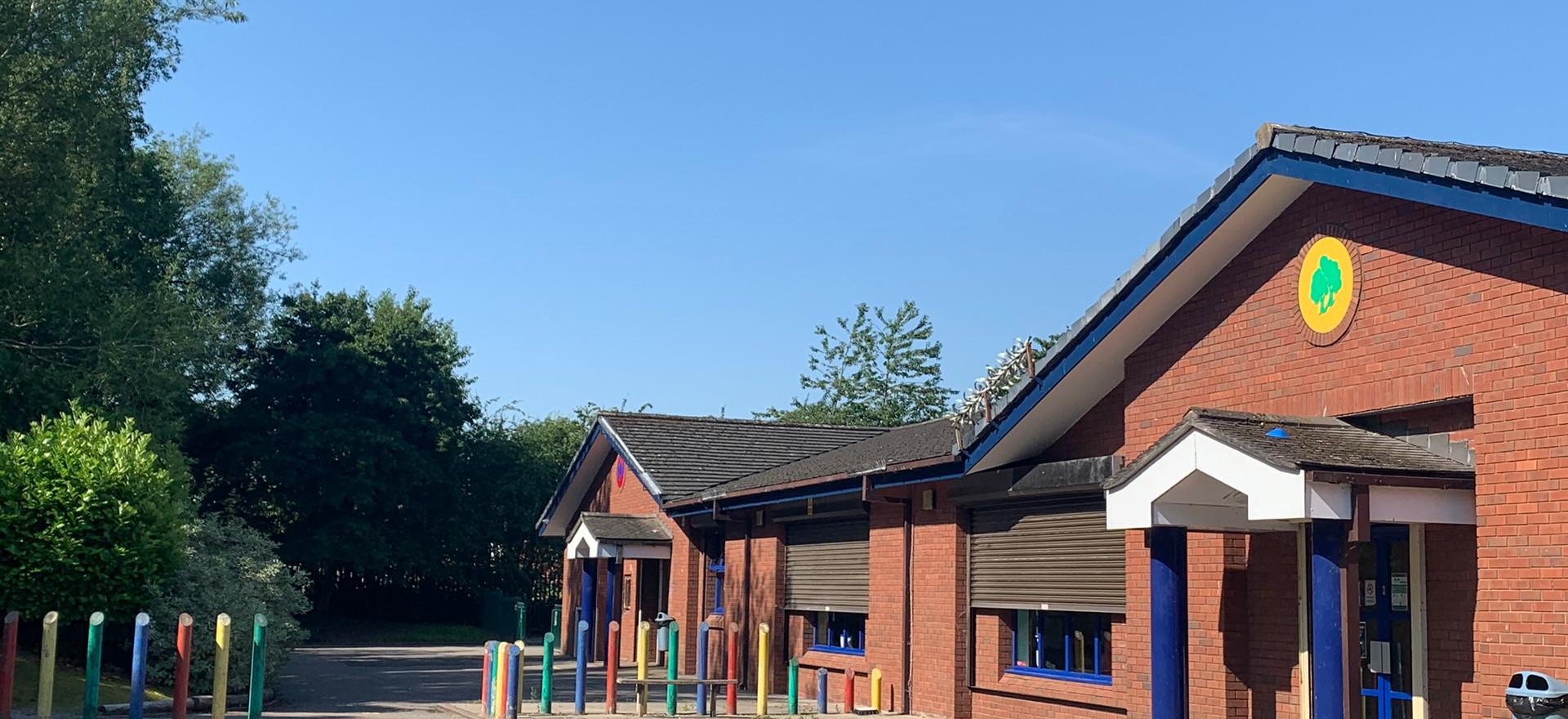 The junior playground