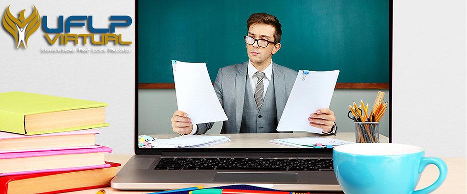 Licenciatura En EducaciónEn Línea