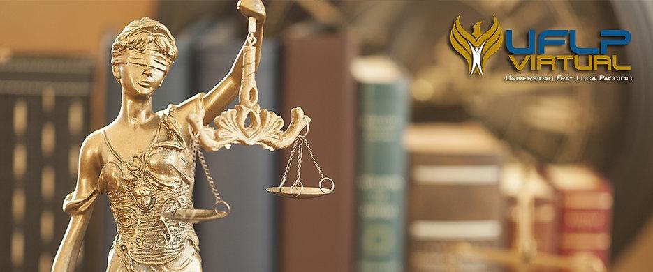 Maestría enProcuración de Justicia En Línea