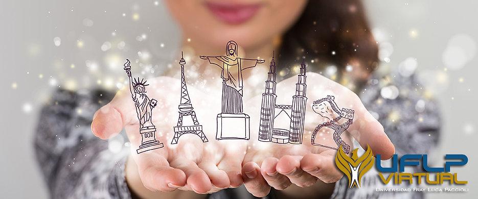 Licenciatura En Administración De Empresas Turísticas En Línea