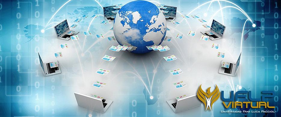 Licenciatura En Gestión y Desarrollo De Tecnologías En Línea