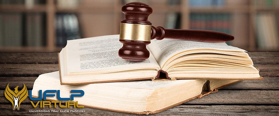 Licenciatura En Derecho En Línea