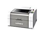 machine de gravure laser LV-180 Roland