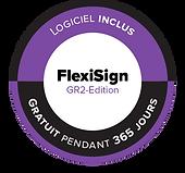 FlexiSign GR2-Edition