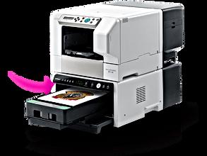 Imprimante Textile BT-12 Roland