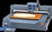 Machine de gravure Roland