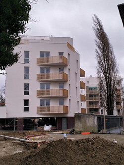 Chantier SP villeneuve s georges