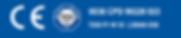Certification CE conduit de fumée collectif 3CE+