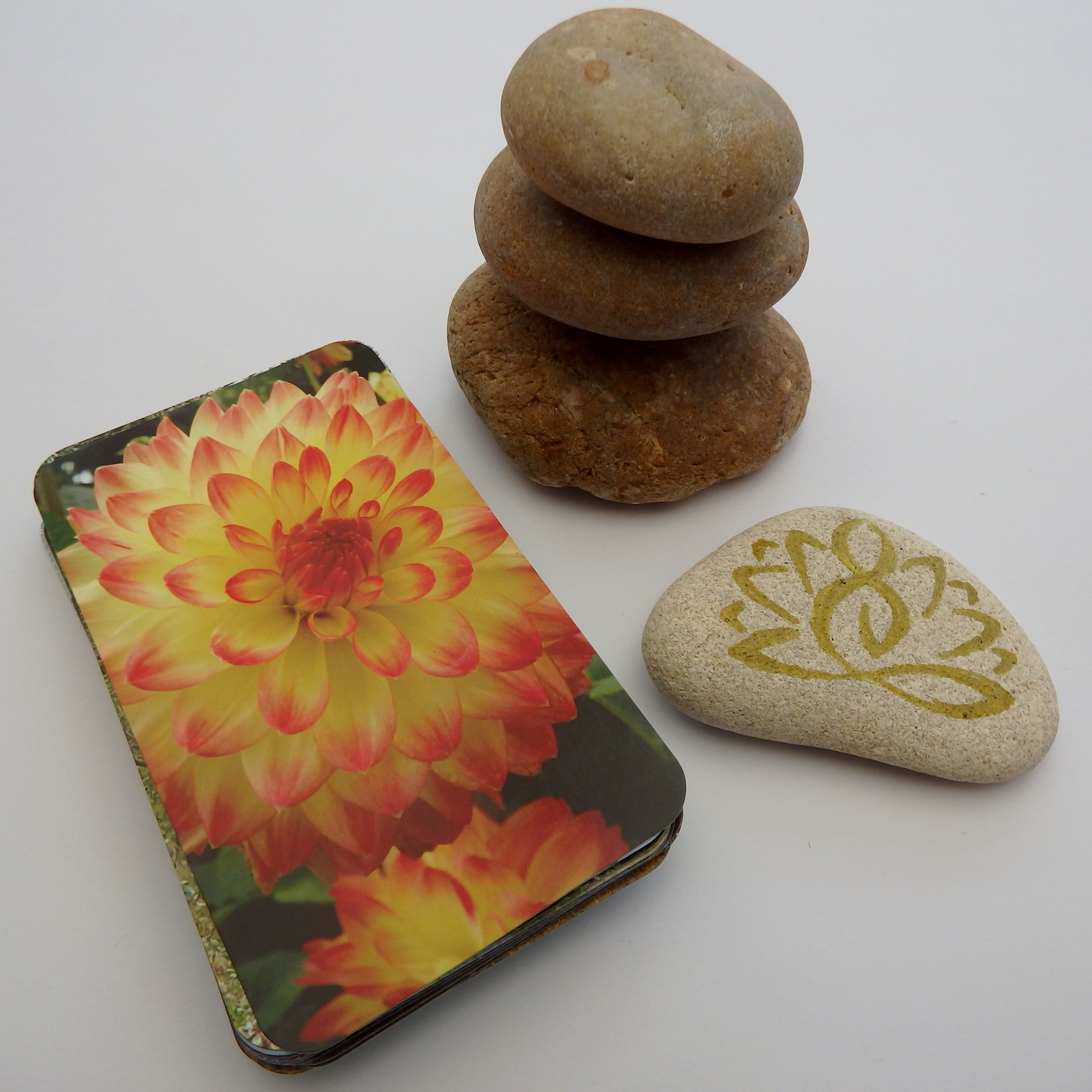 Cards Stones