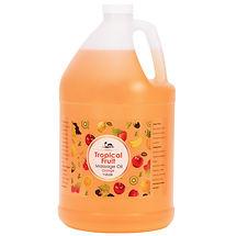 Massage Oil Orange 1 Gallon.jpg