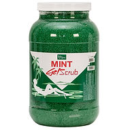 Mint Gel Scrub 1 Gallon.jpg