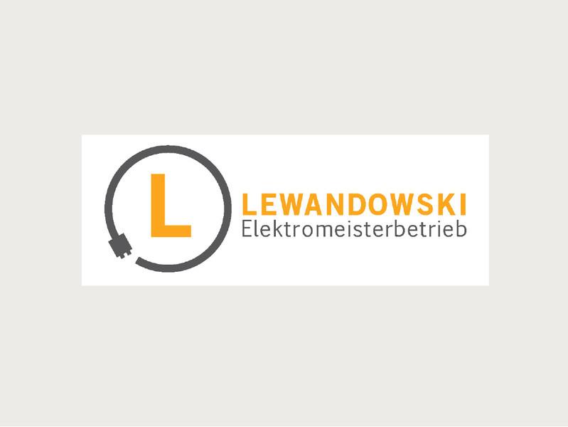 Logoentwicklung für Elektromeisterbetrieb, Leverkusen