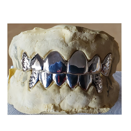 Silver ($42.00 Per Tooth)