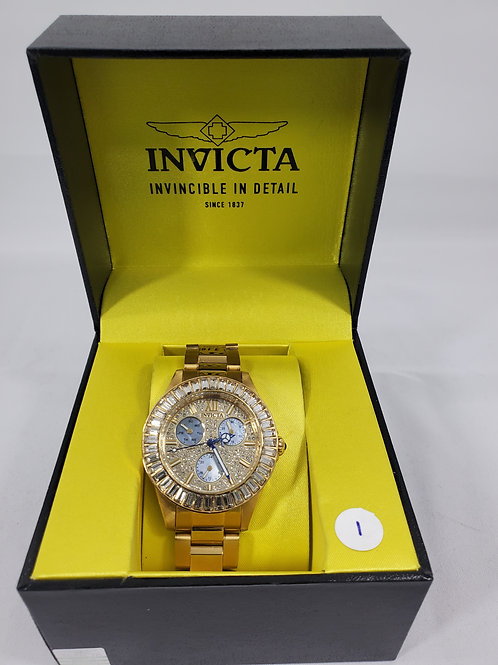 Invicta Womens Watch