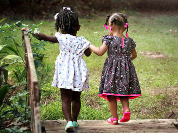 An Impact Story : Opening New Doors for a Foster Care Agency
