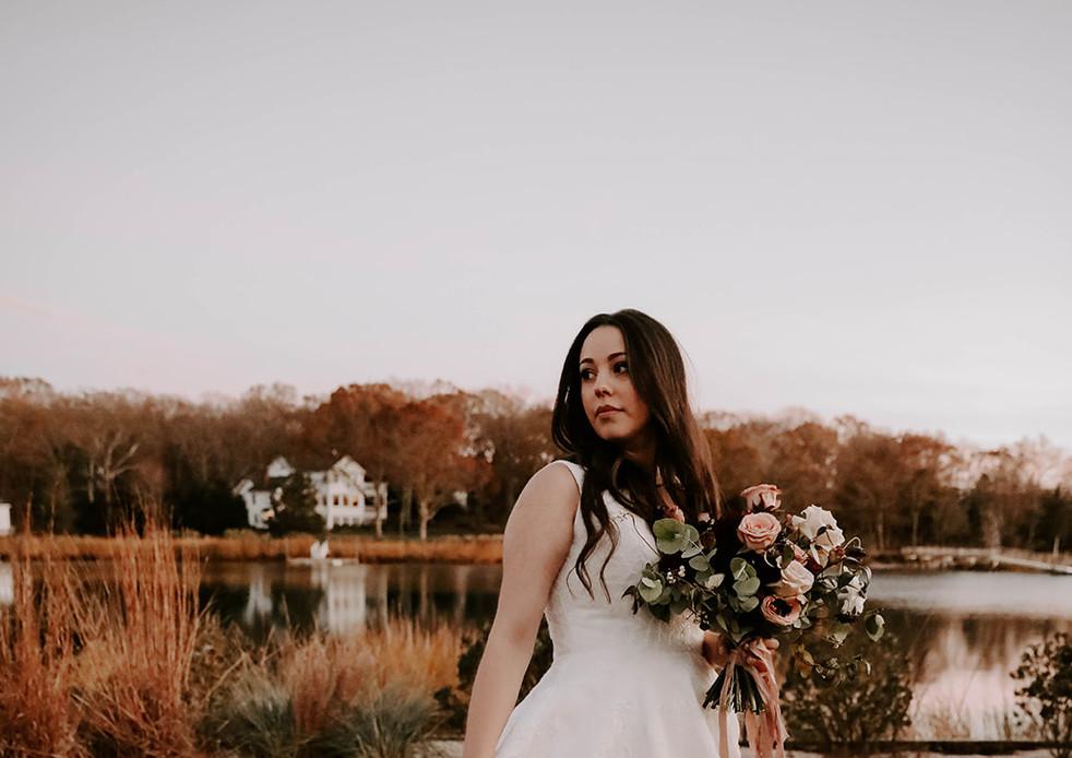 Photographer Jenna Leigh