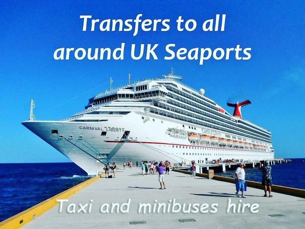 Liverpool Seaport Transfer