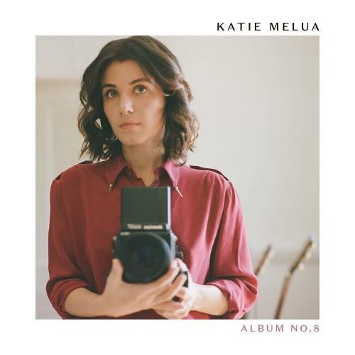 Die britische Singer/Songwriterin Katie Melua.