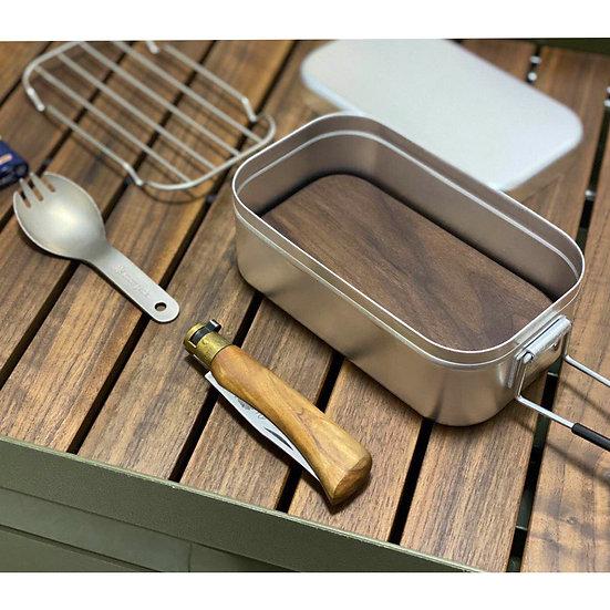Trangia Lunch Box set