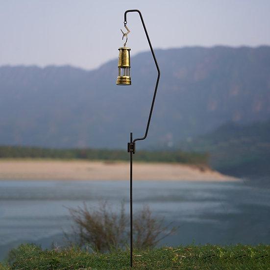 Campsite Stand Lamp Tripod