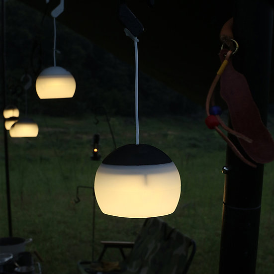 Go Out LED Camping Lamp