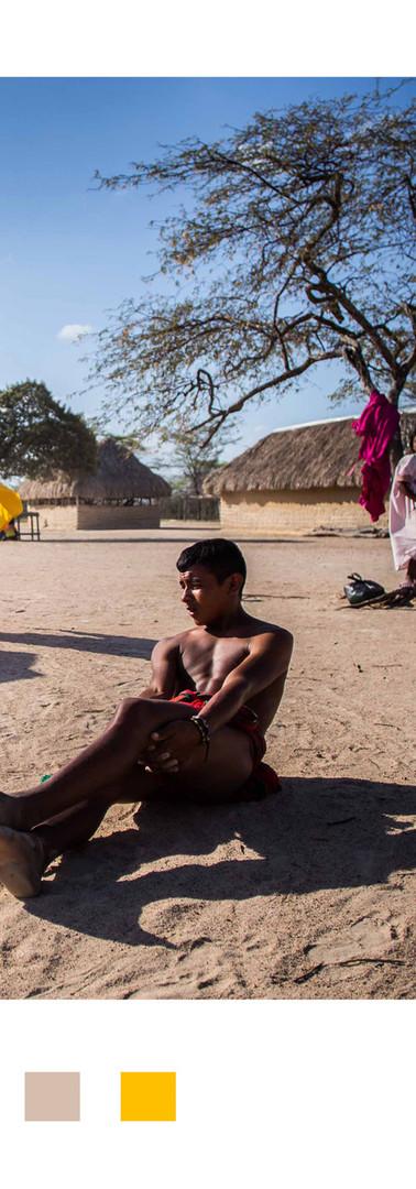 Comunidad Wayuú
