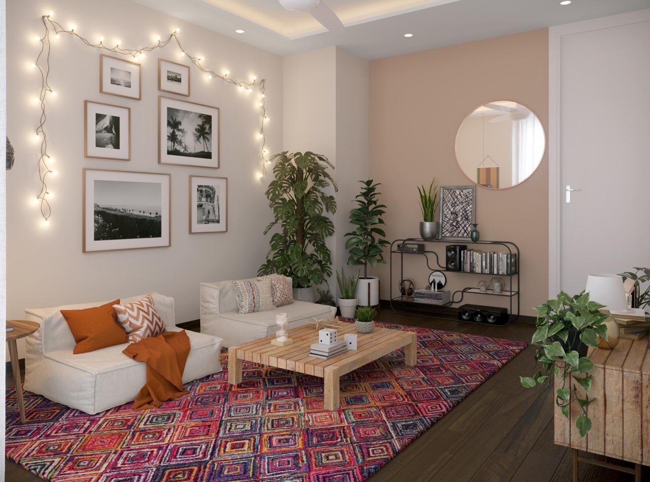 03 BHK Apartment