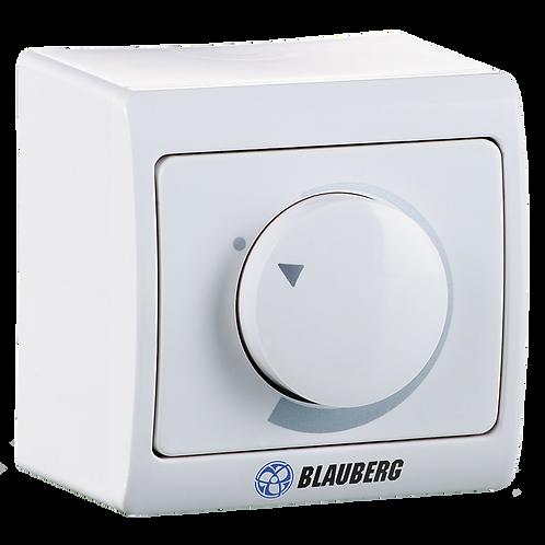 Blauberg CDTE E1.8 Tristörlü Monofaze Sıva Üstü Hız Anahtarı