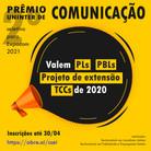 2º Prêmio Uninter de Comunicação abre inscrições