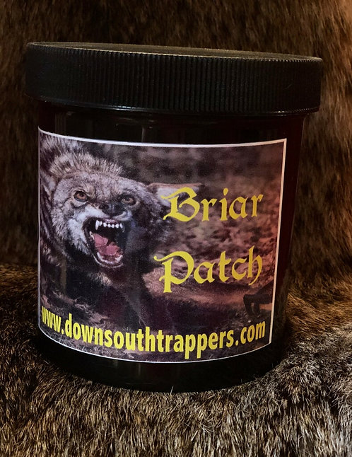 Briar Patch Predator Bait