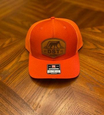 Hat -Full Blaze Orange