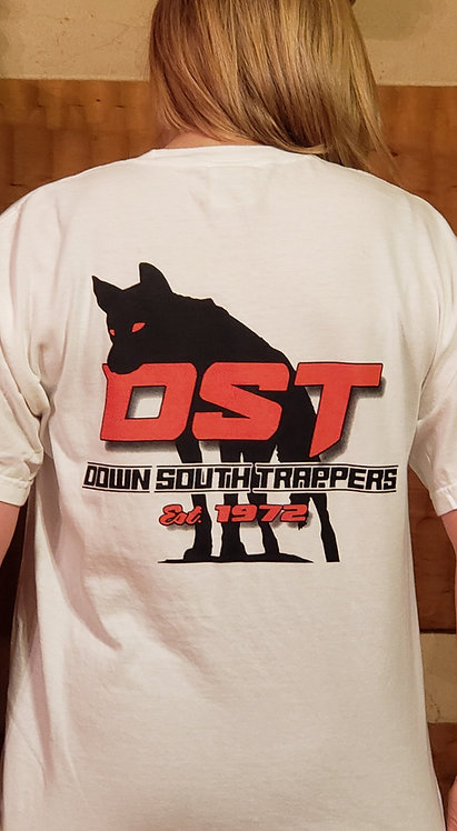 Down South Trappers T-shirt