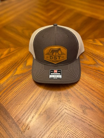 Hat - Brown/Tan