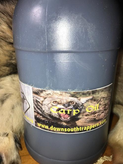 Carp Oil 1/2 Gallon