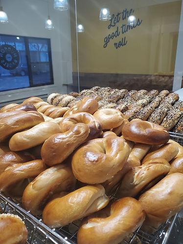 Best Bagel Shop Winnipeg