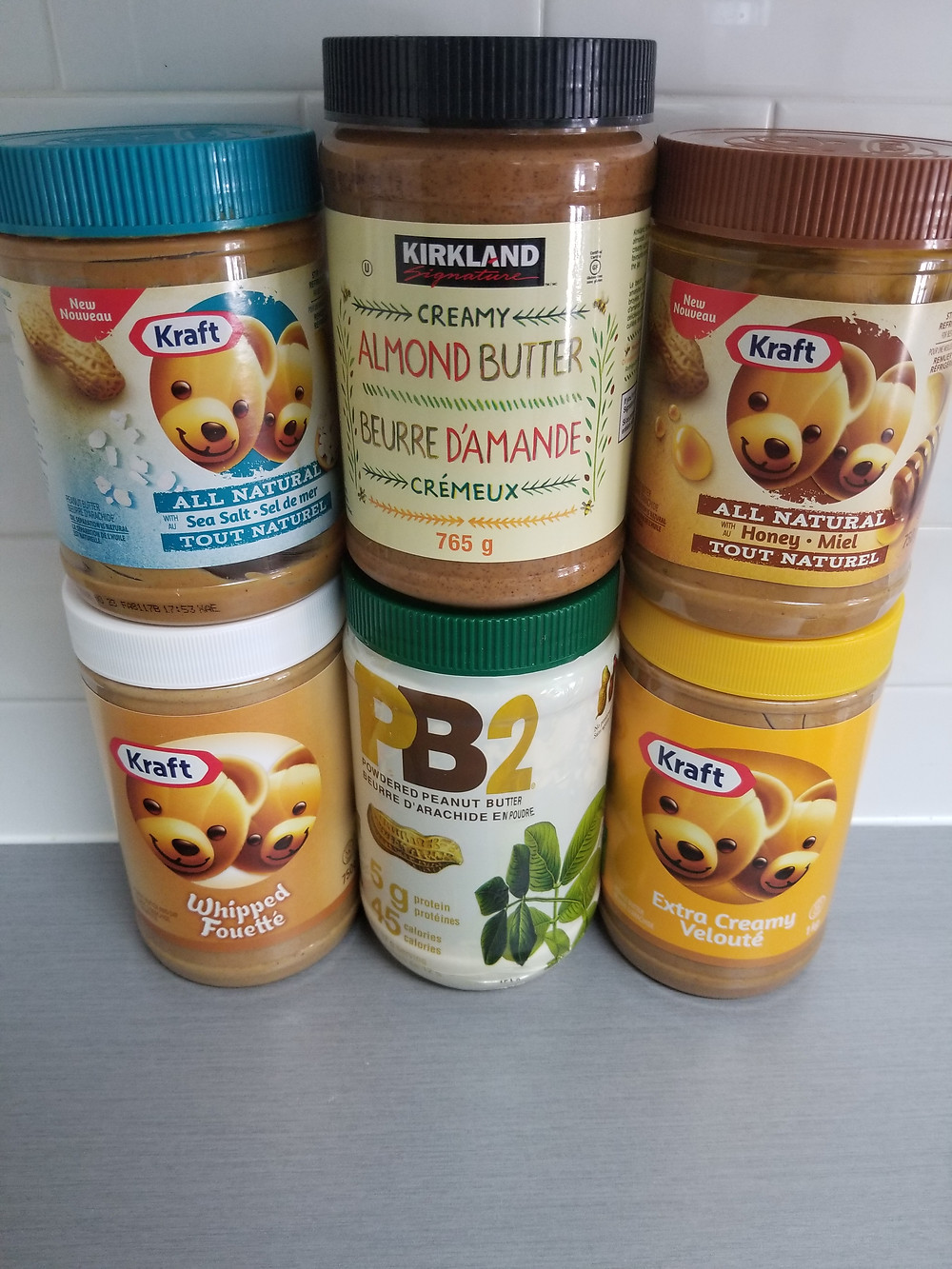 peanut butter, almond butter, natural, trans fat, healthy fat