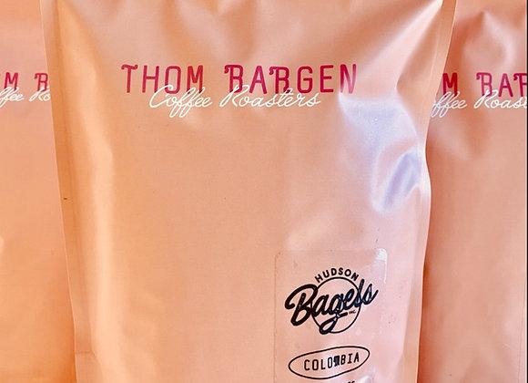 Bagel House Coffee HB x TB