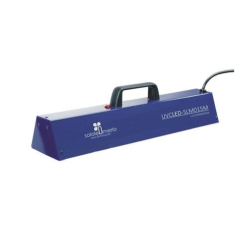 Luz UV-C germicida portátil UVCLED-SLM015M