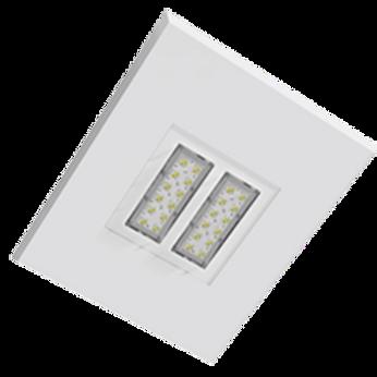 Luminaria Led estación de Servicios SLM.C.GS.120