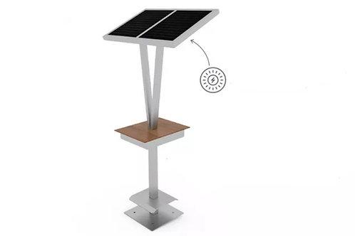 Estación de carga solar Urbana Suncokret 19.001