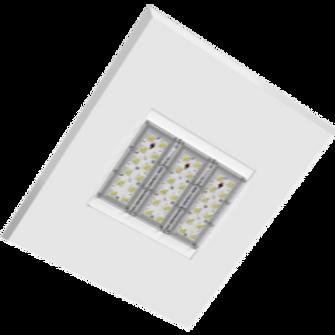 Luminaria Led estación de Servicios SLM.C.GS.180