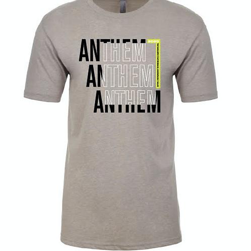 Anthem x3 Tshirt
