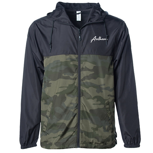 Anthem Camo Jacket