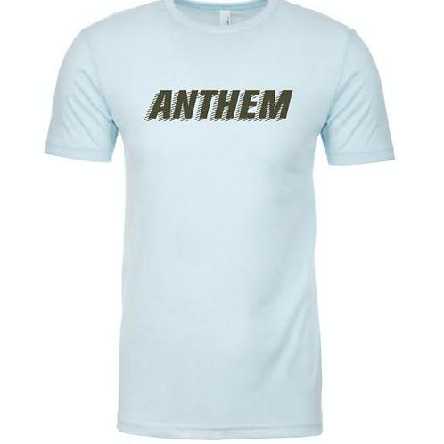 Anthem Light Blue Tshirt