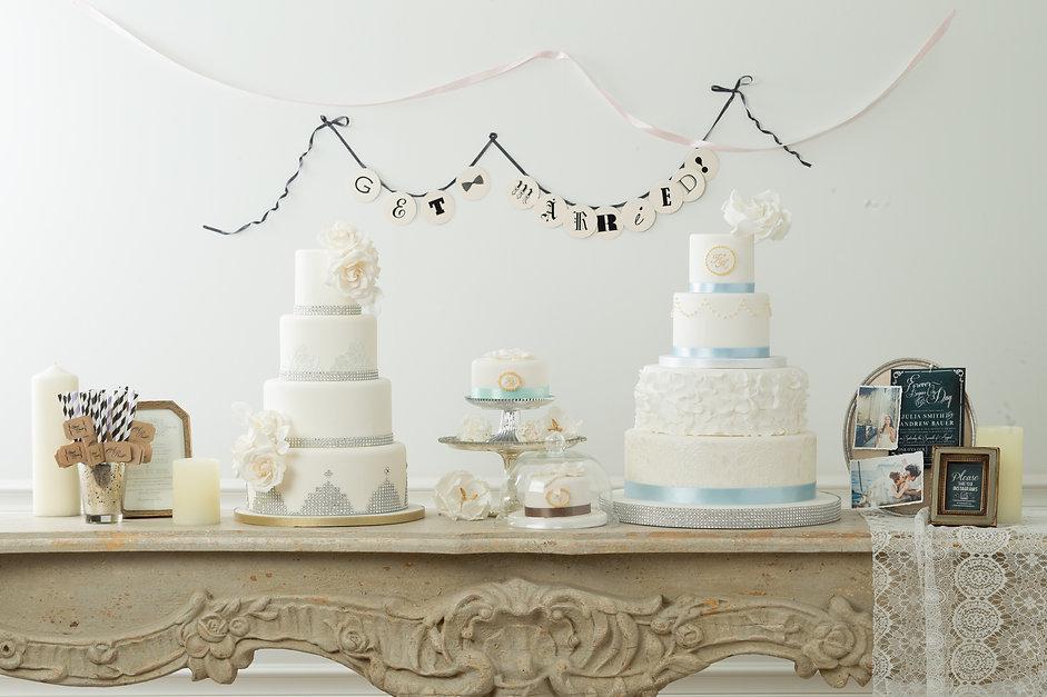 wedding cake party ウェディング ケーキ パーティー